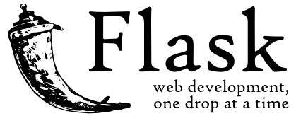 Flask: web development, one drop at a time