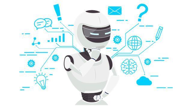 盘点AI十大应用领域,看看有你的专业吗?