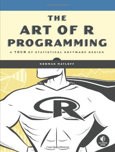 -  [R编程的艺术