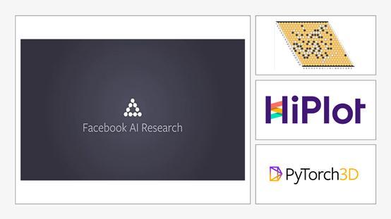 Facebook研究开放三个新框架,让深度学习更容易