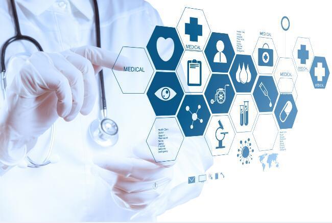 AI技术在医药行业中的作用越来越大