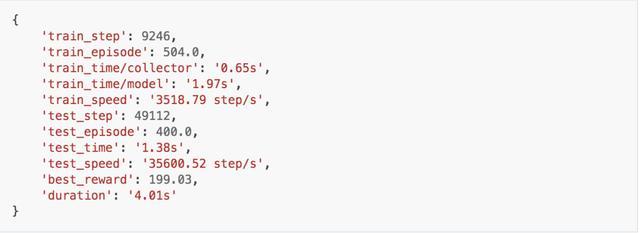 清华本科生开发强化学习平台「天授」:千行代码实现,刚刚开源