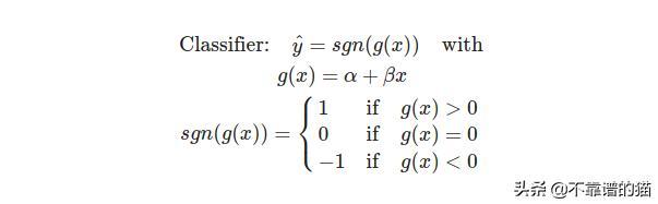 如何使用支持向量机学习非线性数据集