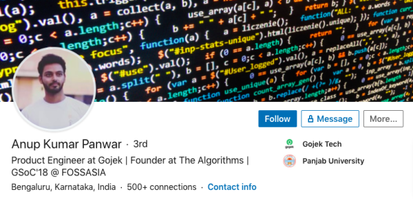 GitHub近10万星:印度小哥用Python和Java实现所有AI算法