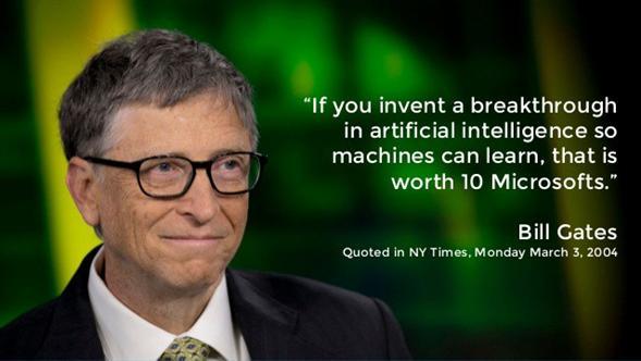 你为什么想成为机器学习工程师?是因为热情还是热度?