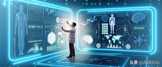 人工智能如何改变医疗保健 实时数据分析对医疗保健至关重要