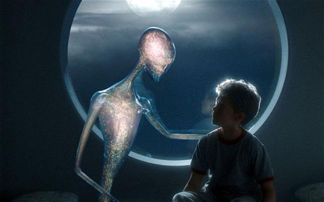 人工智能来助力 或能找到外星人