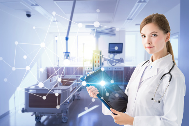 IoT和AI如何让企业在疫情期间重启业务