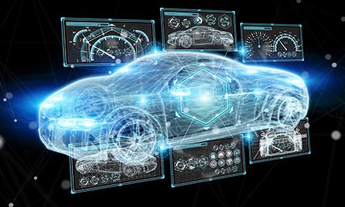 F1赛车被黑客入侵,人工智能技术是救星?