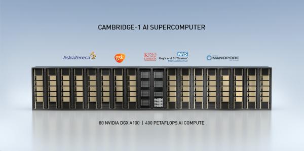 英伟达表示 世界上最快的AI超级计算机即将登陆意大利