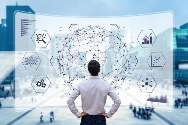 人工智能将来可以取代人类的决策吗?