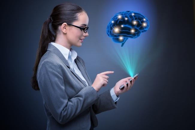 """AI格局正在从""""数据""""转变为""""知识"""""""