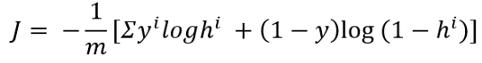 免费Python机器学习课程五:多类分类逻辑回归