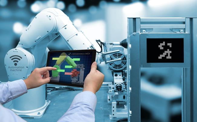工业4.0:支持AI的故障检测
