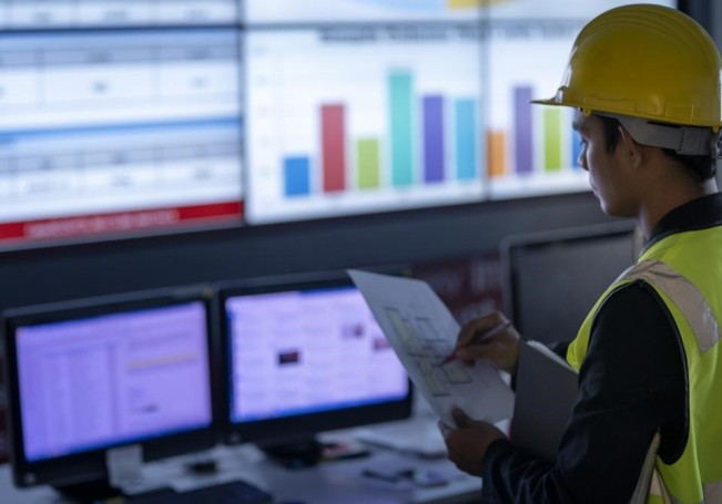 如何减少建筑工地的伤亡事故?这 10 大AI手段来了