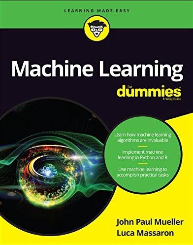 面向初学者和专家的十大机器学习书籍